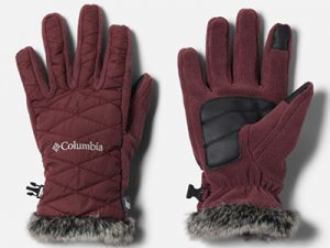 Columbia Heavenly Winter Gloves