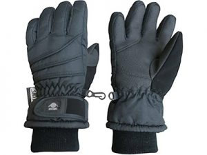 N'Ice Caps Kids Thinsulate Gloves
