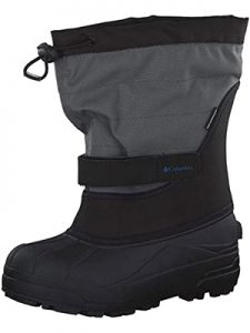 Powder Bug Plus II-K Snow Boots from Columbia