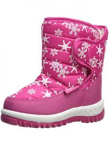 Snow Boots from CIOR