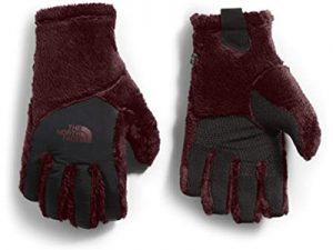 The North Face Osito Etip Winter Gloves
