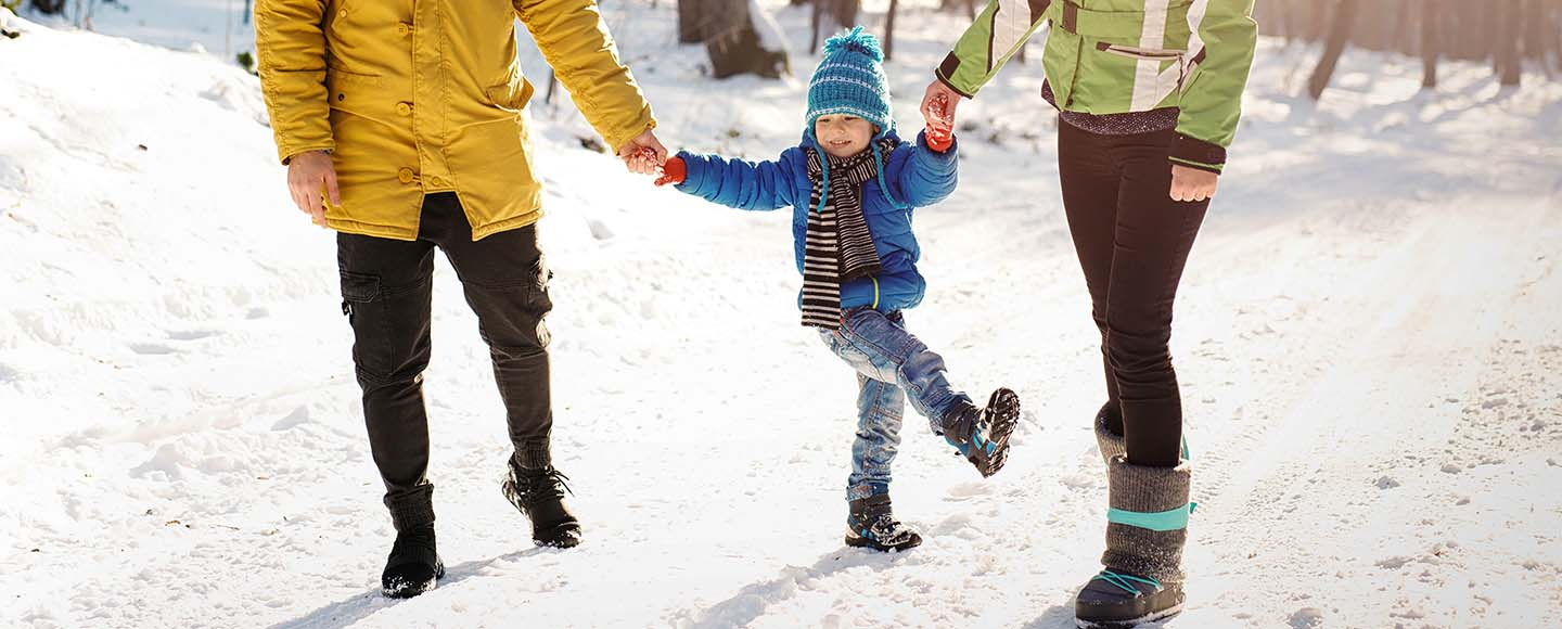 Best Toddler Snow Boots for Fat Feet
