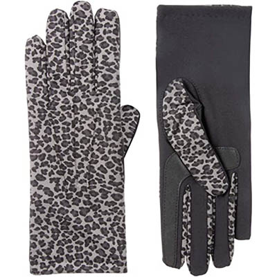 Isotoner Women's Spandex Cold Weather Gloves